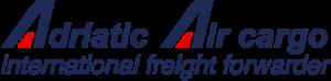 Spedizioni Internazionali Bologna – Adriatic Air Cargo Spedizioni Logo