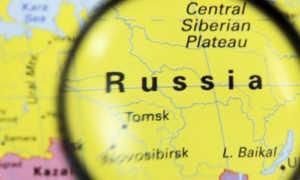 spedire in russia