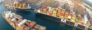 trasporti marittimi internazionali