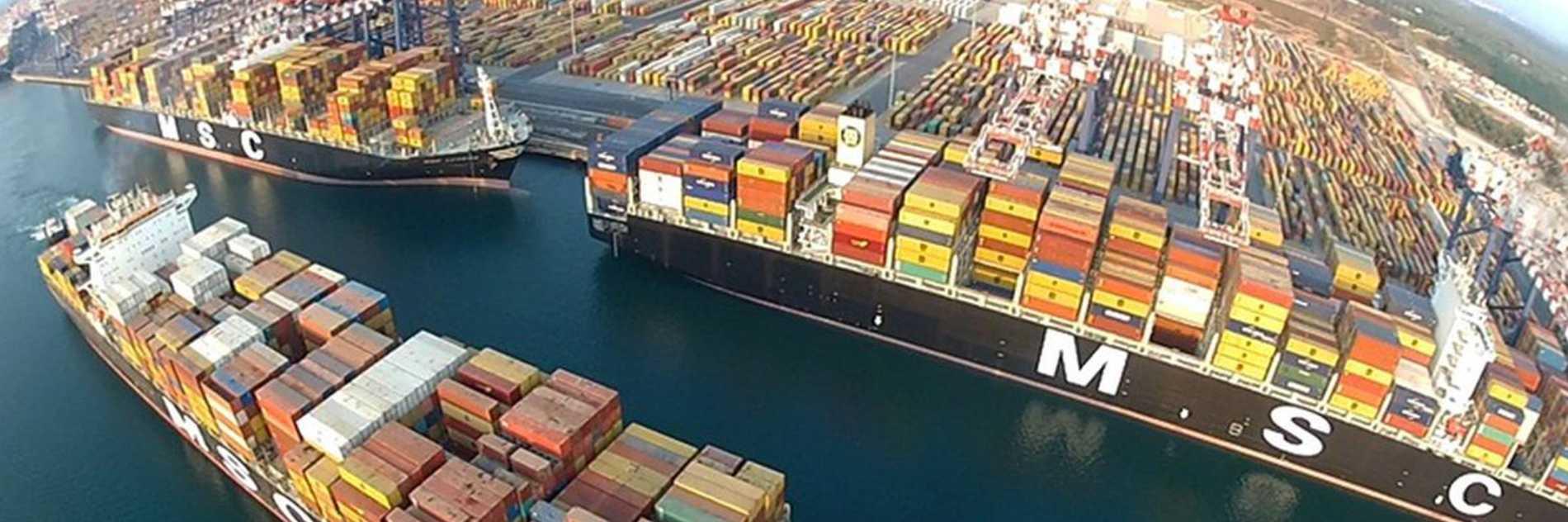 trasporti marittimi