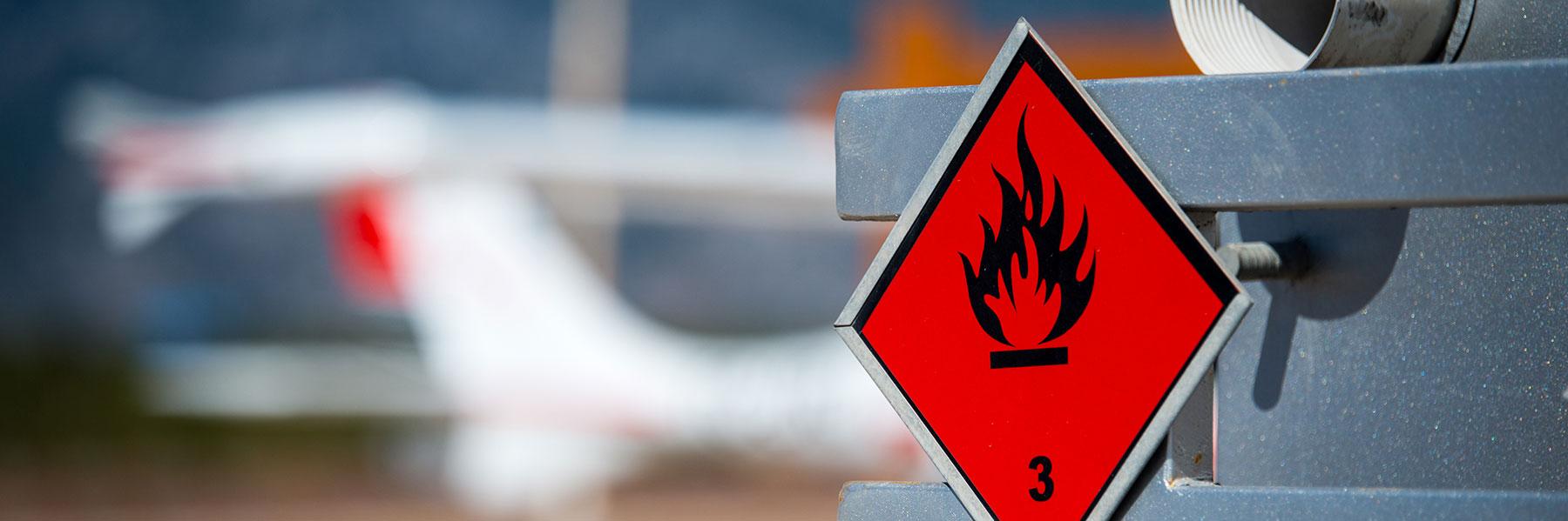 Trasporto merci pericolose