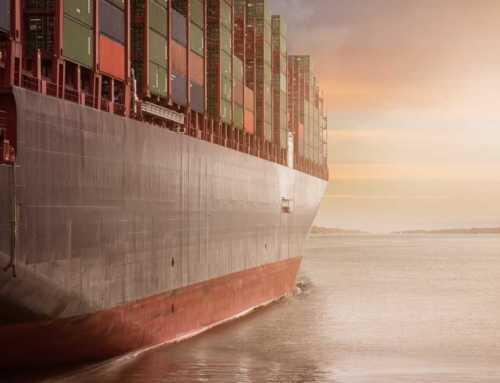 Blank sailing: i problemi di chi esporta container via nave dalla Cina
