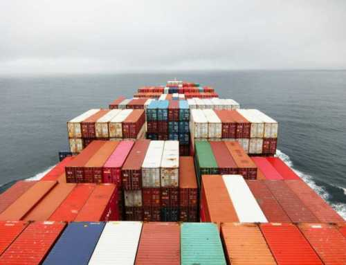 La situazione dei porti in USA