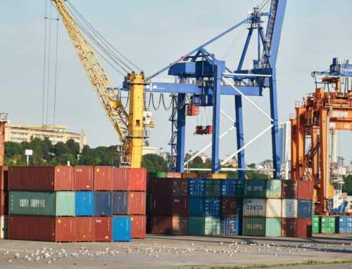 Perché affidare spedizioni internazionali ad un'azienda come Adriatic Air Cargo