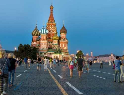 La resa DDP nelle spedizioni verso la Russia