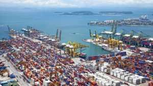 ritardi trasporto marittimo container
