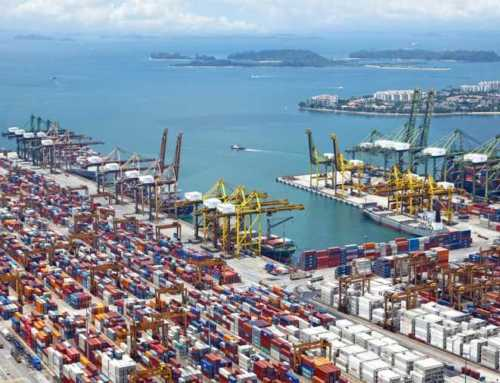 Trasporto marittimo container: permangono rincari e ritardi